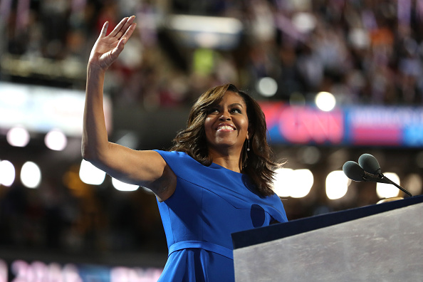 Democratic National Convention 2016「Democratic National Convention: Day One」:写真・画像(7)[壁紙.com]