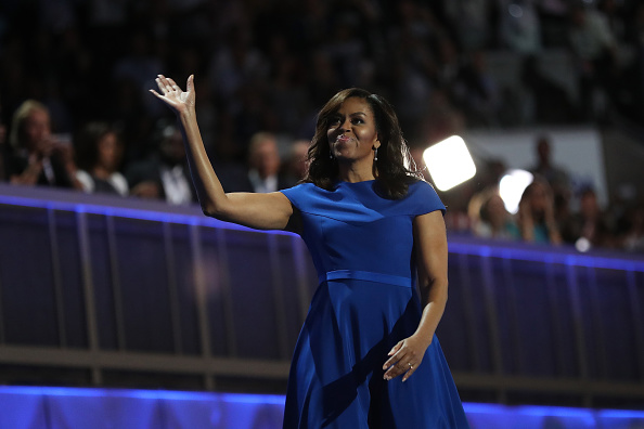 Gratitude「Democratic National Convention: Day One」:写真・画像(9)[壁紙.com]