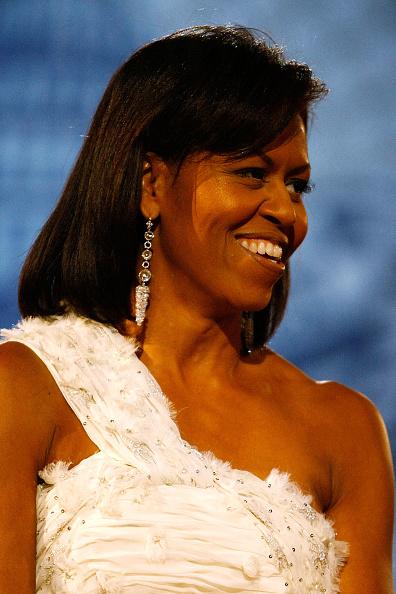 US First Lady「Neighborhood Inaugural Ball」:写真・画像(1)[壁紙.com]
