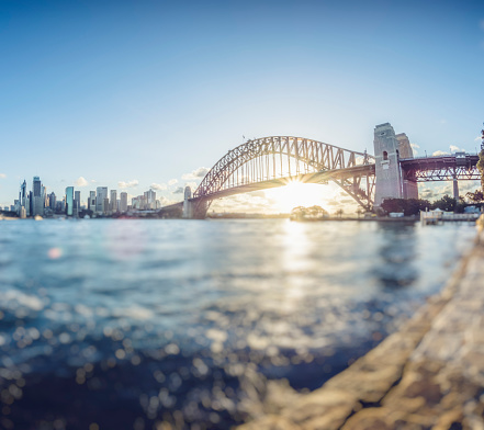 Sydney Harbor Bridge「Sydney Harbour Bridge,Australia」:スマホ壁紙(16)