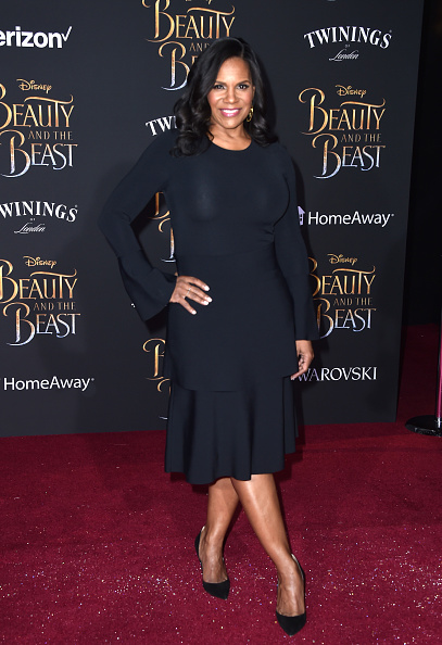 "El Capitan Theatre「Premiere Of Disney's ""Beauty And The Beast"" - Arrivals」:写真・画像(8)[壁紙.com]"
