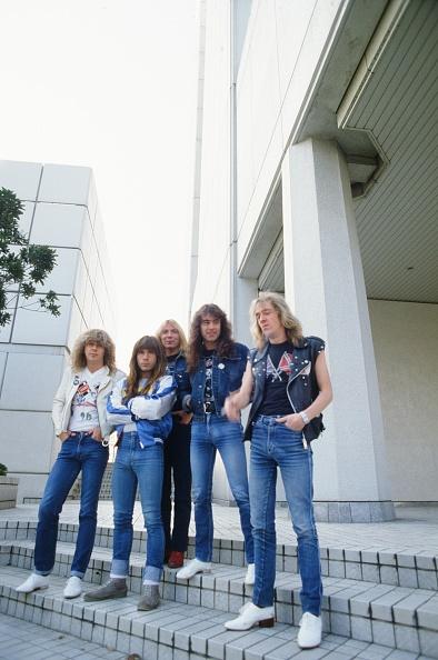 Shinjuku Ward「Iron Maiden Second Japan Tour」:写真・画像(17)[壁紙.com]