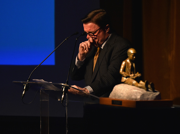 Larry Busacca「The Eugene O'Neill Theater Center Honors Nathan Lane With 15th Annual Monte Cristo Award - Inside」:写真・画像(2)[壁紙.com]