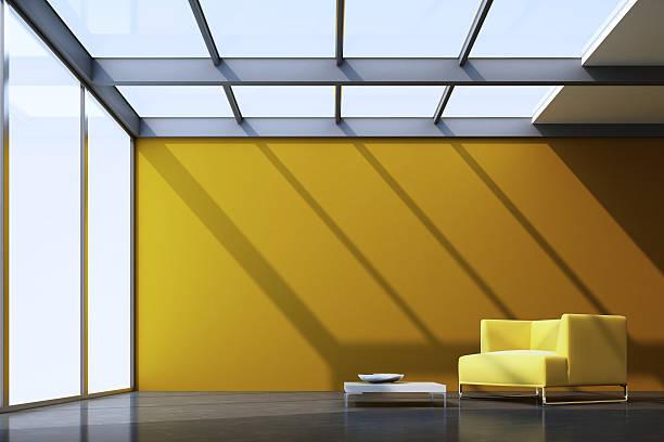 Minimalist Lounge Room:スマホ壁紙(壁紙.com)