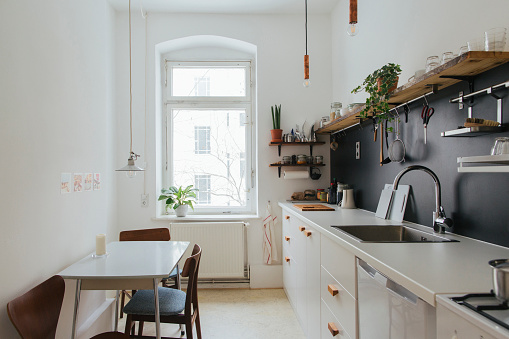 Order「Minimalist kitchen」:スマホ壁紙(17)