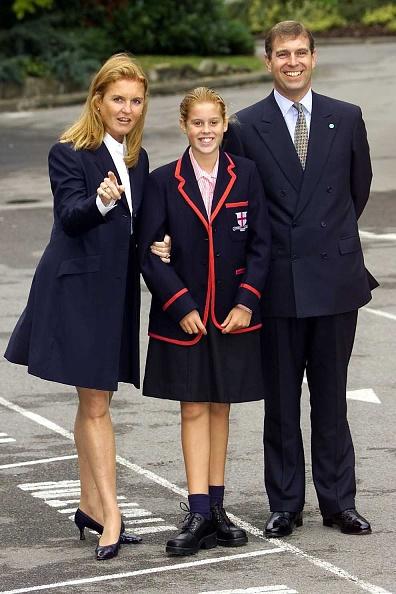 Princess Beatrice of York「Princess Beatrice Starts New School」:写真・画像(18)[壁紙.com]