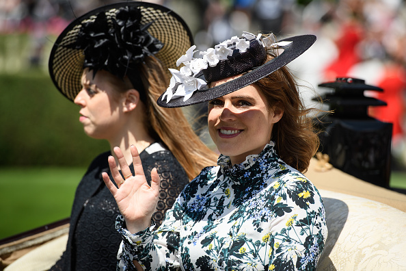 Princess Eugenie「Royal Ascot 2018 - Day 3」:写真・画像(8)[壁紙.com]