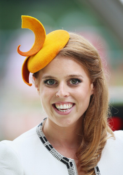 Princess Beatrice of York「Royal Ascot 2014 Day Three」:写真・画像(16)[壁紙.com]