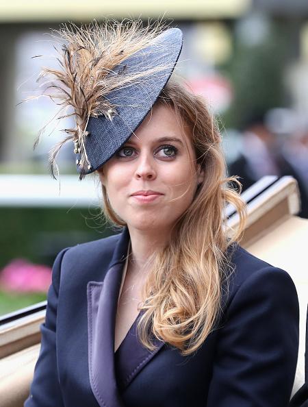 Princess Beatrice of York「Royal Ascot - Day 1」:写真・画像(13)[壁紙.com]