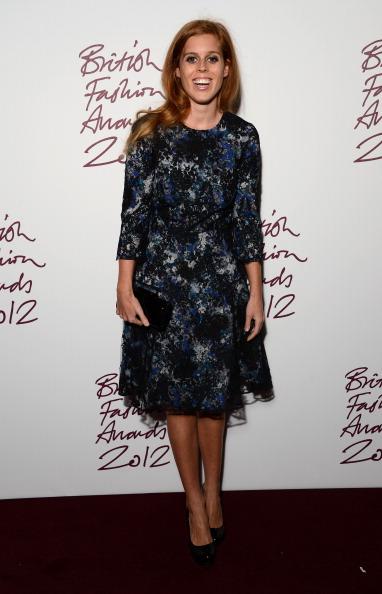 The Fashion Awards「British Fashion Awards 2012 - Inside Arrivals」:写真・画像(15)[壁紙.com]
