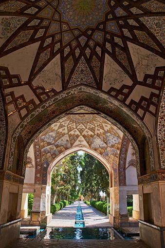 Iranian Culture「Iran, Kashan, Bagh-e-Fin garden」:スマホ壁紙(6)