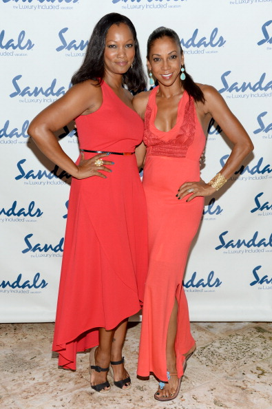 Black Color「Sandals Emerald Bay Celebrity Getaway and Golf Weekend - Day Three, Gala Dinner and Awards」:写真・画像(17)[壁紙.com]