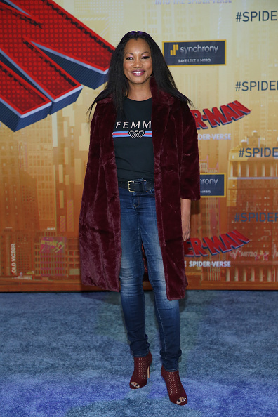 "Phillip Faraone「World Premiere Of Sony Pictures Animation And Marvel's ""Spider-Man: Into The Spider-Verse"" - Arrivals」:写真・画像(8)[壁紙.com]"