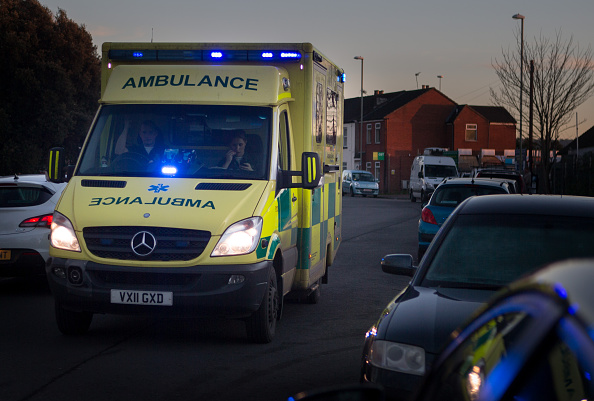 Gloucester - England「Accident And Emergency Figures Show Worst Performance In 10 Years」:写真・画像(2)[壁紙.com]