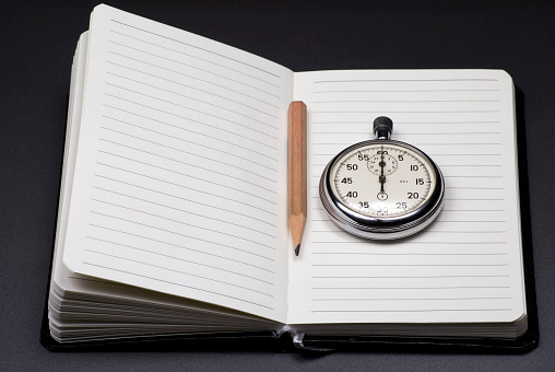 Watch - Timepiece「Let's measure」:スマホ壁紙(0)