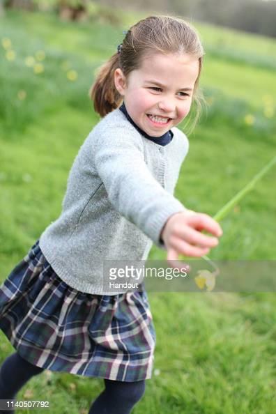 Princess Charlotte of Cambridge「Princess Charlotte's Fourth Birthday - Official Photographs Released」:写真・画像(13)[壁紙.com]