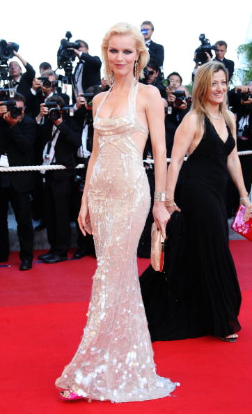 62nd International Cannes Film Festival「Looking For Eric Premiere - 2009 Cannes Film Festival」:写真・画像(6)[壁紙.com]