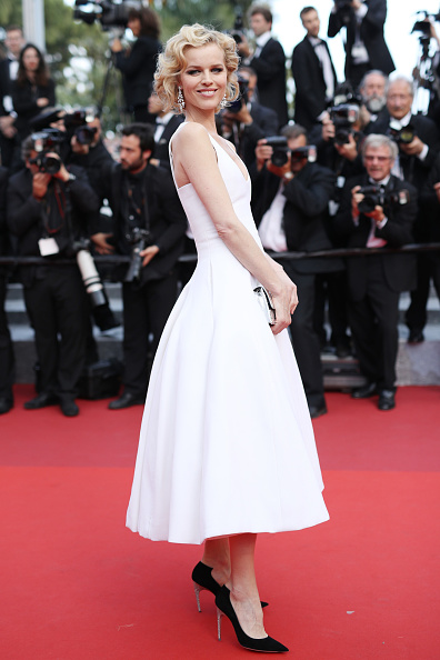 "Christian Dior Shoe「""The Unknown Girl (La Fille Inconnue)"" - Red Carpet Arrivals - The 69th Annual Cannes Film Festival」:写真・画像(5)[壁紙.com]"