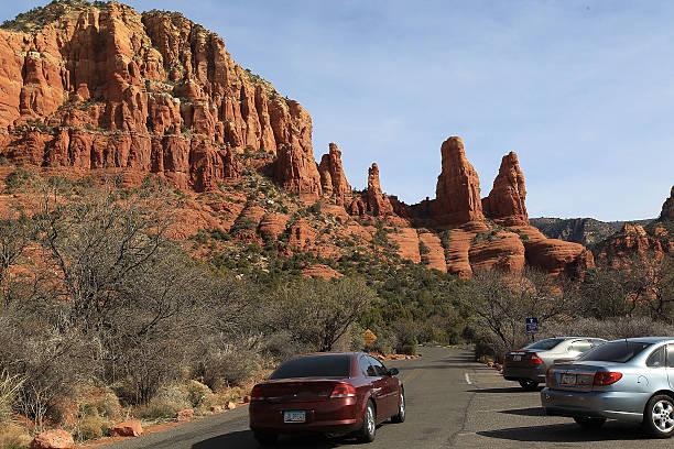 Sedona Arizona Scenics:ニュース(壁紙.com)