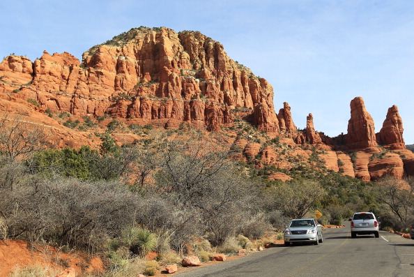 Mountain View - Arkansas「Sedona Arizona Scenics」:写真・画像(6)[壁紙.com]