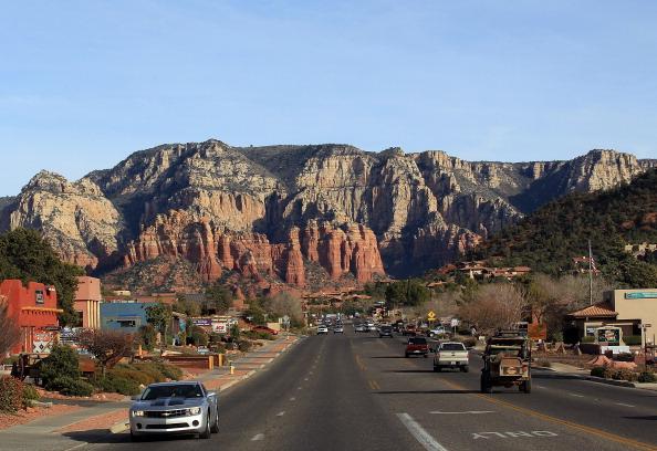Sedona「Sedona Arizona Scenics」:写真・画像(14)[壁紙.com]