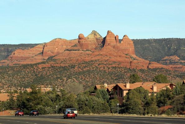 Sedona「Sedona Arizona Scenics」:写真・画像(15)[壁紙.com]