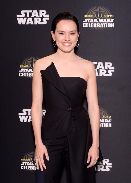 "Star Wars Celebration「Star Wars Celebration: ""The Rise of Skywalker"" Panel」:写真・画像(16)[壁紙.com]"