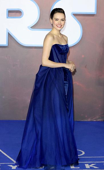 """スター・ウォーズ・シリーズ「""""Star Wars: The Rise of Skywalker"""" European Premiere - Red Carpet Arrivals」:写真・画像(7)[壁紙.com]"""