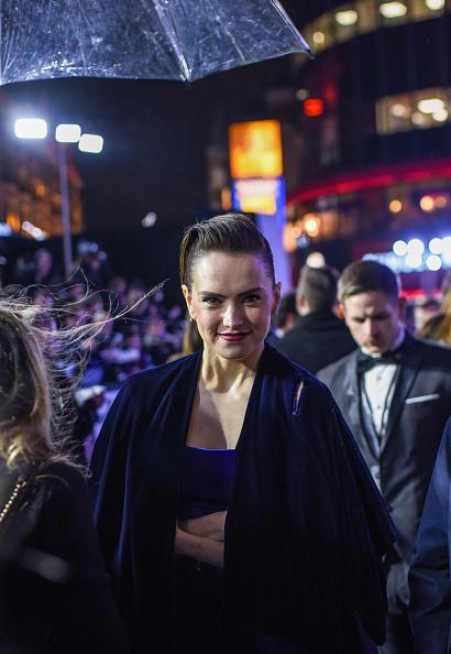"""スター・ウォーズ・シリーズ「European Premiere of """"Star Wars: The Rise of Skywalker""""」:写真・画像(15)[壁紙.com]"""