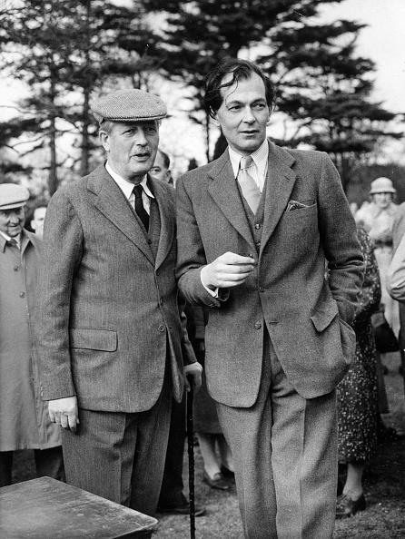 Grove「Political Duo」:写真・画像(15)[壁紙.com]