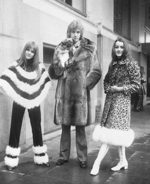 Fashion「Debutantes In fur」:写真・画像(0)[壁紙.com]
