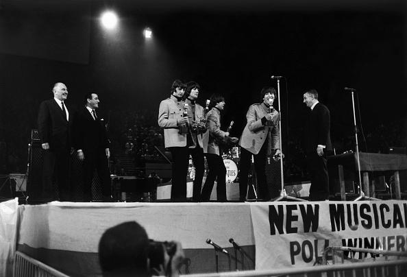 NME Magazine「Beatles Award」:写真・画像(9)[壁紙.com]