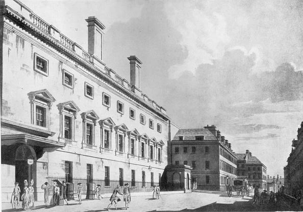Bath - England「Assembly Rooms」:写真・画像(15)[壁紙.com]