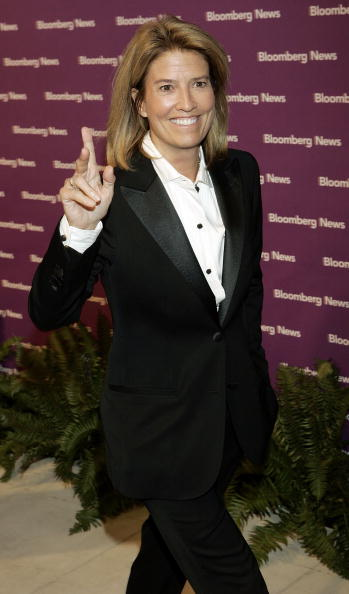 Bloomberg News Party「Bloomberg News Hosts Party Of The Year」:写真・画像(2)[壁紙.com]