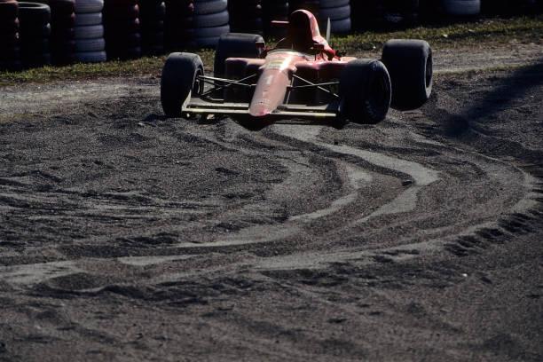 Japanese Formula One Grand Prix「Alain Prost At Grand Prix Of Japan」:写真・画像(4)[壁紙.com]