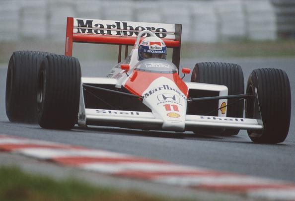 F1レース「Grand Prix of Belgium」:写真・画像(9)[壁紙.com]
