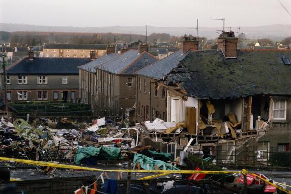 Tom Stoddart Archive「Lockerbie Bombing」:写真・画像(4)[壁紙.com]