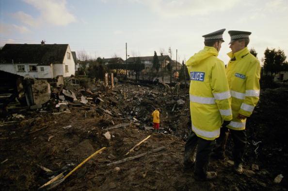 Tom Stoddart Archive「Lockerbie Bombing」:写真・画像(5)[壁紙.com]