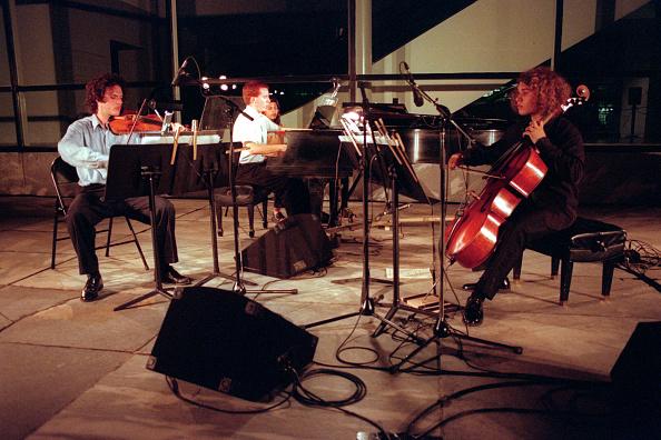 Hiroyuki Ito「The Mota Trio」:写真・画像(7)[壁紙.com]