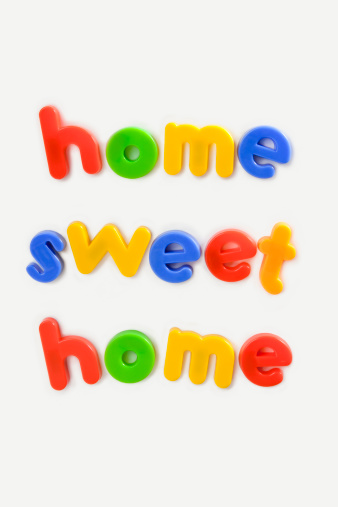 Home Sweet Home「Magnets」:スマホ壁紙(16)