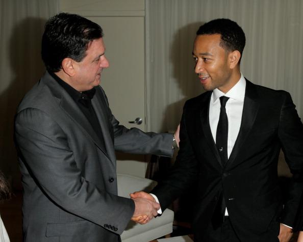 Joe Scarnici「Nielsen Hosts Pre GRAMMY Award Celebration At The Mondrian Los Angeles」:写真・画像(9)[壁紙.com]