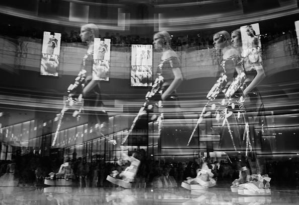 Composite Image「Vogue Fashion Dubai Experience 2015 - Alternative View」:写真・画像(4)[壁紙.com]