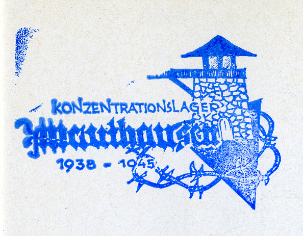 Lager「Stamp Of The Mauthausen Museum」:写真・画像(7)[壁紙.com]