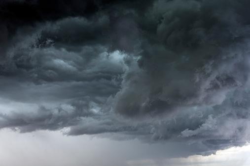 Sky Only「Storm Clouds」:スマホ壁紙(10)