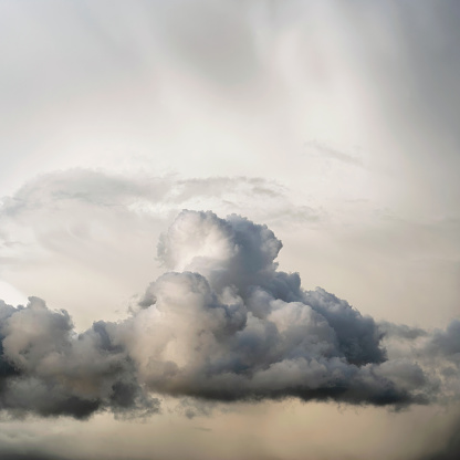 Microburst「storm clouds」:スマホ壁紙(10)