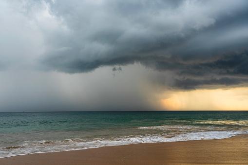 Sri Lanka「Storm Clouds Of Sri Lanka」:スマホ壁紙(13)