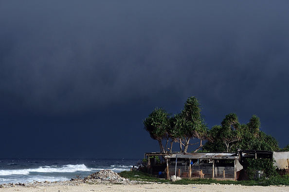 Horizon「Life In Tuvalu - Pacific Island Striving To Mitigate Climate Change Effects」:写真・画像(1)[壁紙.com]