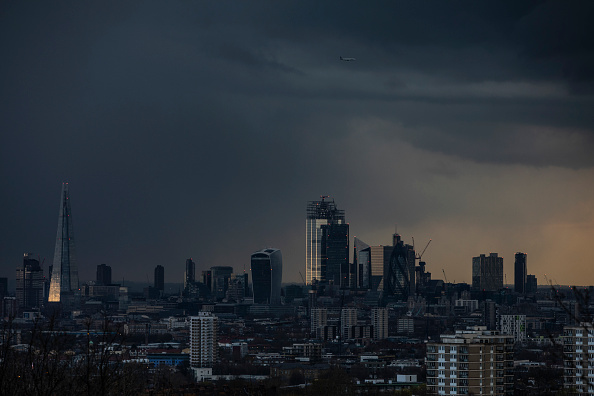 Urban Skyline「Brexit - The Mood Of The Nation」:写真・画像(13)[壁紙.com]