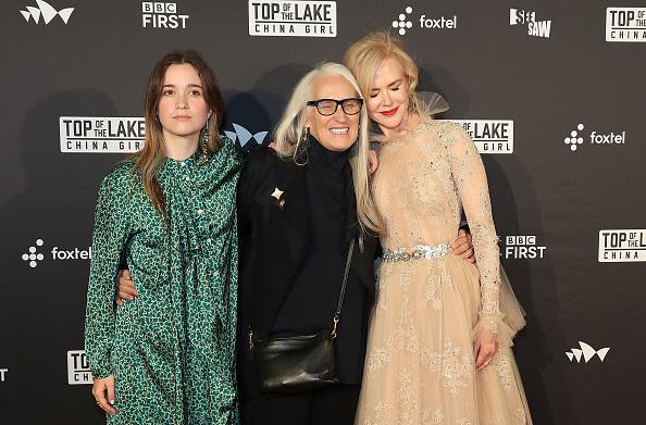 ニコール・キッドマン「Top of the Lake: China Girl Australian Premiere - Arrivals」:写真・画像(3)[壁紙.com]