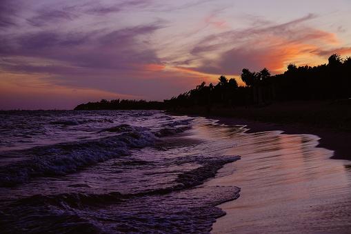 バケーション「Playa del Carmen, Mexico」:スマホ壁紙(0)